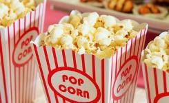 Filmstreaming popcorn