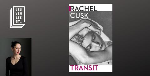 Leesclub Rachel Cusk